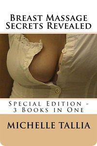 Breast Massage Secrets Revealed-5-ebooks-in-one